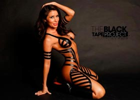 The Black Tape Project: Ericka Underwood @ErickaUnderwood – Venge Media