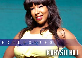 Khrysti Hill @KhrystiHill: More Exclusives of Follow My Chest – Visual Cocktail