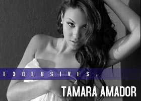 Tamara Amador @tamara_amador: 305 Shades of Grey – OTB Photography