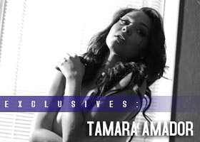 Tamara Amador @tamara_amador: More Pics – 305 Shades of Grey – OTB Photography