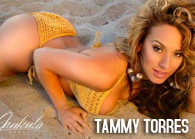 Tammy Torres @TammyTorres: New Images from Jankula Images