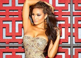 Daphne Joy @DaphneJoy – World's Most Beautiful – SlickforceStudio