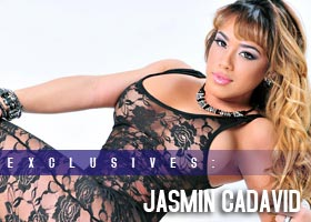 Jasmin Cadavid @JasminCadavid: More Pics from Live In Lace – Robin V Photography