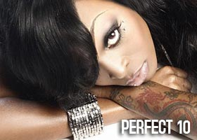 Introducing…Perfect 10 – Ice Box Studio – in DMV Oct 2nd – 15th