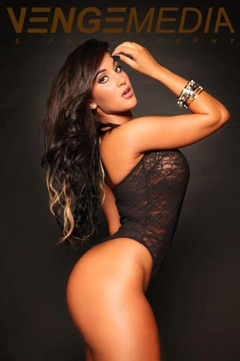 Pic of the Day: Claudia Sampedro @ClaudiaSampedro – Venge Media