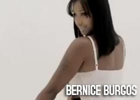 Bernice Burgos @berniceburgos – New Video with Astonishing Photos – Artistic Curves