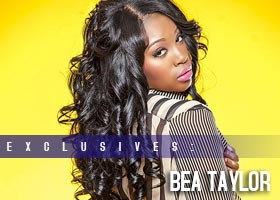 Bea Taylor @BeaTaylor4ever: Yellow Fever – Visual Cocktail