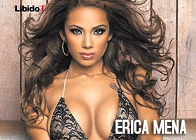Erica Mena @Erica_Mena in latest issue of Maxim Magazine – Facet Studio