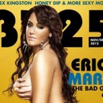 Erica Marie BX25 Magazine 2020 Photography