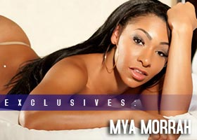 DSAfterDark: Mya Morrah @mizTreen – Introducing – Linkz Photo
