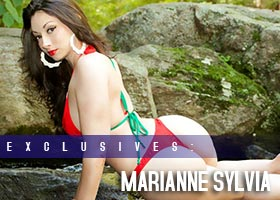 Marianne Sylvia @Marianne Sylvia – Exclusive Pics – Linkz Photo