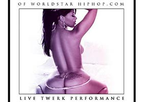 Sultry Simone @IAmSultrySimone in St. Martin Oct 26th