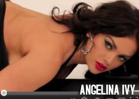 Angelina Ivy @AngelinaIvy – Behind the Scenes Video – Hot Bike Magazine