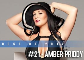 Best of 2012: #21 – Amber Priddy @AmberPriddy: Pin Me Up – Visual Cocktail
