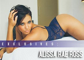 Alissa Rae Ross @AlissaRaeRoss: Lazy Love – Zach Gomez