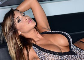 Claudia Sampedro @ClaudiaSampedro – More from Mixed Magazine