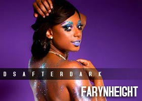 Farynheight @farynheight: More Pics from All That Glitters is Gold – Linkz Photo