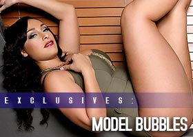 Model Bubbles @modelbubbles: Bubbles and Blinds – IEC Studios