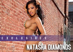 Natasha Diamonds @NatashaDiamonds: More Pics of Toronto's Very Own  – Jose Guerra