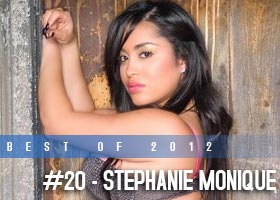 Best of 2012: #20 – Stephanie Monique @StephanieNique – Visual Cocktail