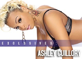 Ashley Guillory @beauty_ag – Introducing – Facet Studio