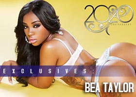 Bea Taylor @BeaTaylor4ever: Got My Attention – 2020 Photography