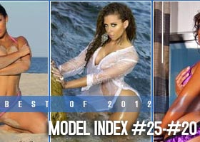 Best of 2012: DynastySeries Model Index – #25-#20