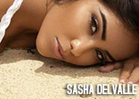 Sasha Delvalle @SashaDelvalle – 2013 Calendar Available Dec 11th