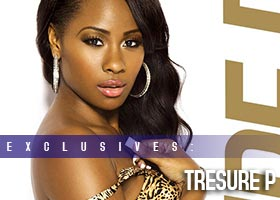 Tresure Price @IAmTresureP: Treasure Chest – 2020 Photography