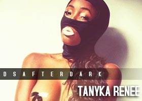Tanyka Renee @jockintanyka – The Heist – ASTONishing Photography
