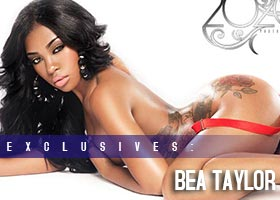 Bea Taylor @BeaTaylor4ever: Red Hot – 2020 Photography