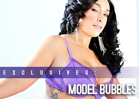 Model Bubbles @ModelBubbles: Perfect Perfection – Robin V
