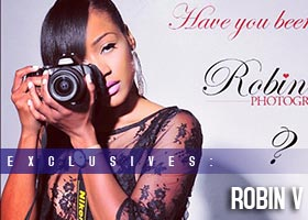 Robin V @MissRobinV – The Best Of – Happy Birthday
