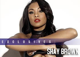 Shay Brown @iamShayBrown – Pic of the Day – Facet Studio