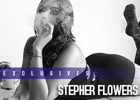 OTB Photography presents: After Sex with Stepher Flowers @stepherflowers – SMOKE N SEX