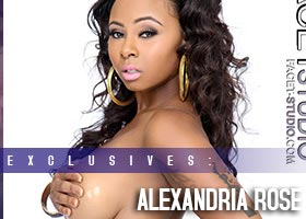 Alexandria Rose @juscallmecheesy – Introducing – Facet Studio