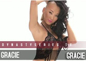 Gracie @graciii3: DynastySeries TV – Frank D Photo