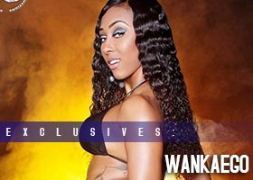 Wankaego @Wankaego: Fan the Flames – Anthony Thomas