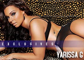 Yarissa G @Yarissa_G – Previews – Frank D Photo
