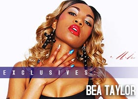 Bea Taylor @beataylorbish: New Exclusive Pics – Marius Alexus