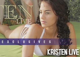 TooLow's Finest Finds: Kristen Live @kristenlive