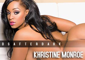 Khristine Monroe @KhristineMonroe: Wet & Dry – Visual Cocktail