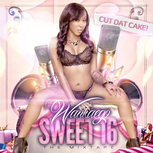 wankaego-sweetsixteen-mixtape