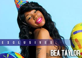 Bea Taylor @BeaTaylor4ever: Bea Day Suit – Marius Alexus – Le Creme Nation