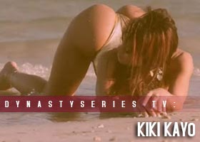 KikiKayo @kikikayo – New Vide from Team Pretti Models – OTB Photography