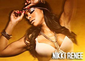 Nikki Renee @MsNikki_Renee – Previews from TheNikkiRenee.com