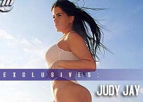 TooLow's Finest Finds: Judy Jay @lajaymiami – Tori Treadwell