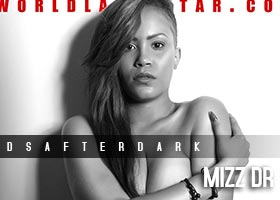 Mizz DR @mizzdr – WorldLatinStar.com Preview