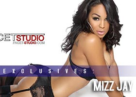 Mizz Jay @therealmizzjay – Introducing – Facet Studio