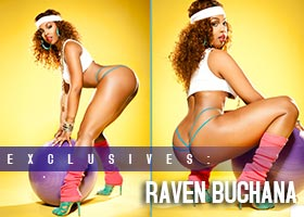 Raven Buchana @ravie_loso – Hips On Deck Magazine – Good Knews Photography